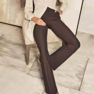 MSRP$158 Eileen Fisher viscose blend pant NWT. L.